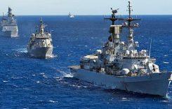 Экспансия НАТО в Азовском море: возможности и последствия