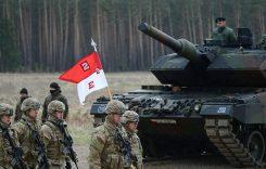 Натовские учения у западных рубежей РФ: «Анаконда» сжимает кольца