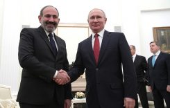 Первый визит Никола Пашиняна после парламентских выборов – в Москву