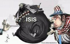 США покрывают разграбление природных богатств Сирии