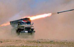 Угрозой вторжения в Кобани и Манбидж Анкара торгуется с Вашингтоном