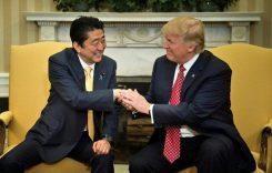 Военно-политический альянс США и Японии – источник нестабильности в Азиатско-Тихоокеанском регионе