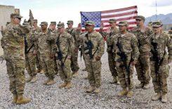 Готовясь к «упорядоченному» выходу из Сирии, Пентагон направил туда дополнительные силы