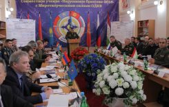 Значение взаимодействия правоохранительных органов стран-участниц ШОС и ОДКБ