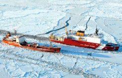 Американским военным в Арктике мешает «тирания расстояния»