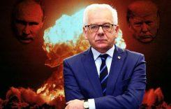 Появятся ли в Польше американские ракеты с ядерными боеголовками?