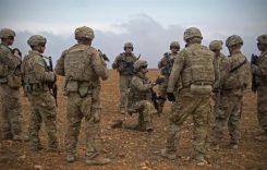 США на Ближнем Востоке: перегруппировка сил перед броском на Иран?