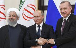Российско-ирано-турецкая встреча по Сирии в Сочи vs проамериканская «конференция» в Варшаве: чья возьмёт?