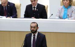 Правительство Армении сохраняет преемственность во внешней и оборонной политике
