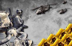 Террористы переходят из Сирии в Ирак – в обмен на переданное американцам золото?