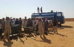 Сирия: удастся ли развязать «узел» Эр-Рукбана?