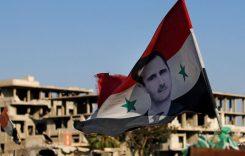 Американский военный спектакль на востоке Сирии продолжается