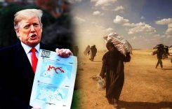 Террористы в надёжных руках: Трамп отрапортовал о «великой победе» в Сирии