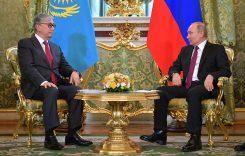 Казахстан после ухода Назарбаева: старые и новые векторы и ориентиры