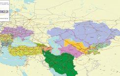 Об американских проектах отсечения Центральной Азии от России