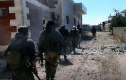 «Зона деэскалации» в Идлибе – основной очаг напряжённости в Сирии