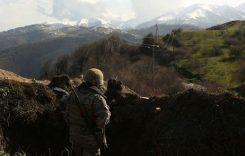 К 25-летию соглашения о прекращении огня в Нагорном Карабахе