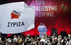 Падение Ципраса и игры НАТО на Балканах