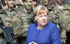 Зачем Белый Дом пытается затянуть в Сирию немцев?
