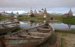Соловки – русская Голгофа: туризм в сфере духа