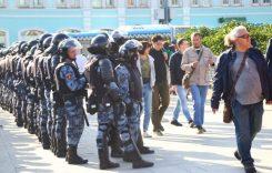 Москва, 3 августа – провал «эпохальной движухи»