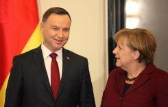 Отчего в Варшаве вновь вспомнили о репарациях с Германии?